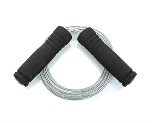 Jump rope steelwire