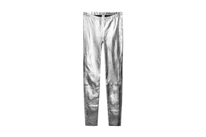 PHAREL SILVER DELUXE LEATH