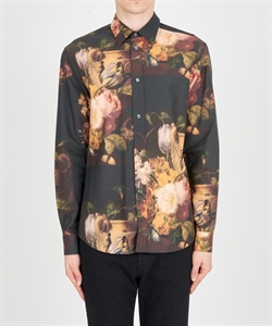 DUTCH MASTERS PRINT SHIRT