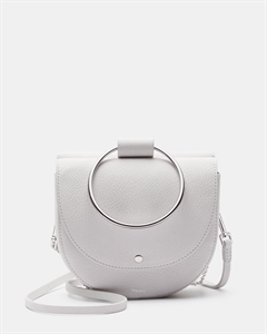 WHITNEY BAG IN NUBUCK LEATHER