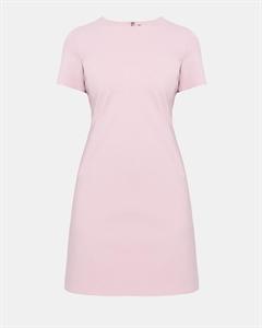 Good Wool Shift Dress