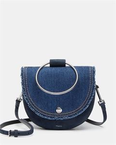 Whitney Bag In Denim