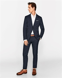 COOLMAX SUIT TROUSERS