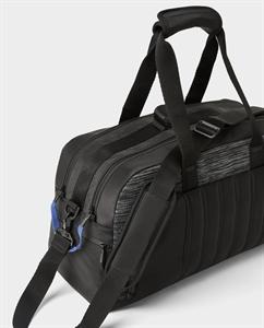 BLACK TECHNICAL BOWLING BAG