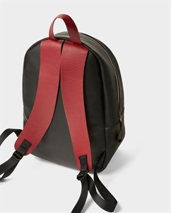 COLOUR BLOCK BACKPACK