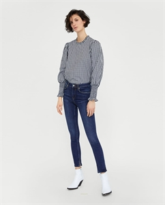 JEANS THE SKINNY IN RINSE STILLA