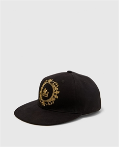 PLAIN EMBROIDERED CAP