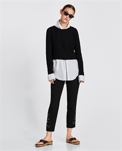 PEARLY TROUSERS