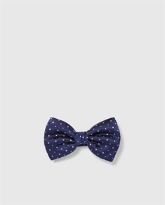 COLOURFUL POLKA DOT BOW TIE