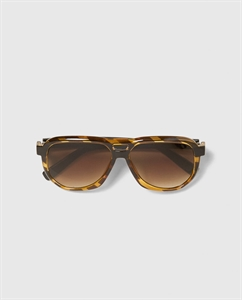 RESIN AVIATOR SUNGLASSES