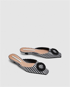STRIPED MULES