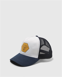 CAP WITH FRONT PRINT
