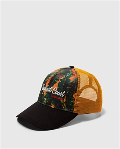 COMBINED PRINTED CAP