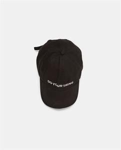 SLOGAN CAP