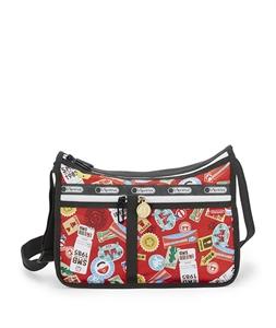Deluxe Everyday Bag - Mario Travel