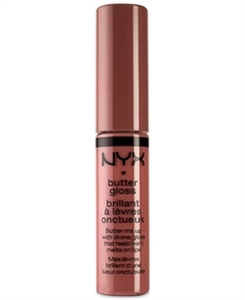 Nyx Professional Makeup Butter Lip Gloss