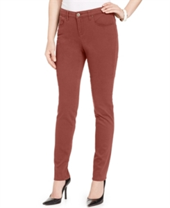 Style & Co. Curvy-Fit Skinny Jeans, Only at Macy's