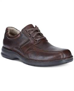 Clarks Men's Northfield Bike Toe Comfort Shoes Men's Shoes