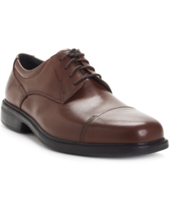 Bostonian Wenham Cap Toe Oxfords Men's Shoes