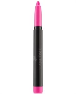 Lancome Color Design Matte Lip Crayon