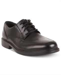 Bostonian Ipswich Men's Moc Toe Shoes Men's Shoes