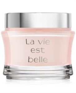 Lancome La vie est belle Exquisite Fragrance Body Cream, 6.7 oz