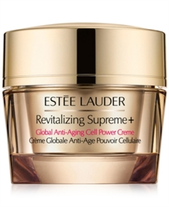Estee Lauder Revitalizing Supreme Plus Global Anti-Aging Cell Power Creme, 1.7 oz