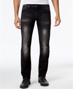 Inc International Concepts Men's Roger Slim-Straight Fit Jeans, Only at Macy's