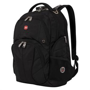 Swiss Gear 18 Backpack - Black