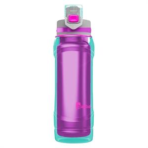 Bubba Flo Duo 24oz Water Bottle - Purple/Teal (Purple/Blue)