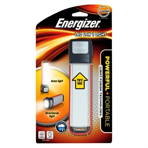 Energizer Fusion 2-in-1 Light