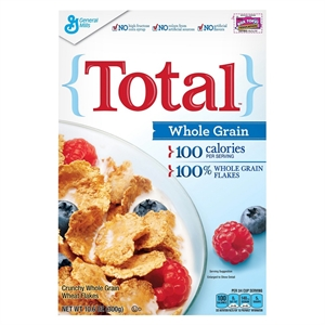Total Whole Grain Cereal - 10.6 oz - General Mills