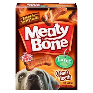 Meaty Bone Biscuits Large 64oz