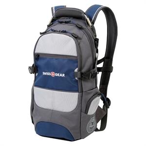 SwissGear 18 City Pack Backpack Blue