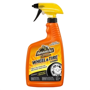 Armor All Extreme Wheel and Tire Cleaner 32-oz.