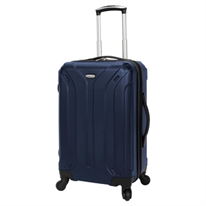 Skyline Glide 22 Carry On Luggage - Blue