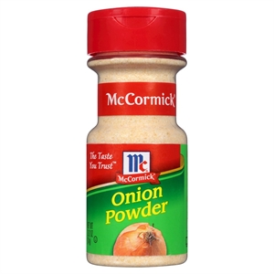 McCormick Onion Powder 2.62 oz