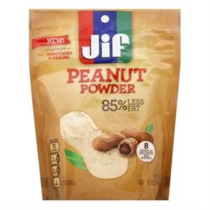 Jif Peanut Powder 6.5oz, Nut and Seed Butters