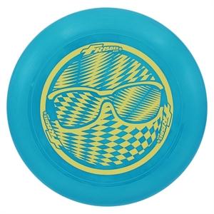 Wham-O 110 Gram Malibu Disk, Hollywood Pink
