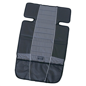 Eddie Bauer High-Back Seat Protector, None