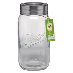 1 Gallon Collector's Mason Jar Clear - Ball