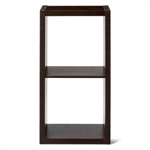 2-Cube Organizer Shelf 13 - Threshold, Avington