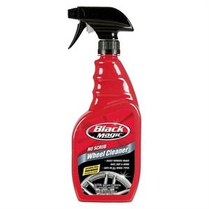 Black Magic Wheel Cleaner