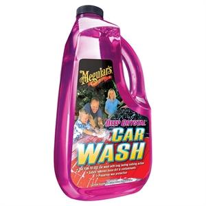 Meguiar's Deep Crystal Car Wash 64-oz.