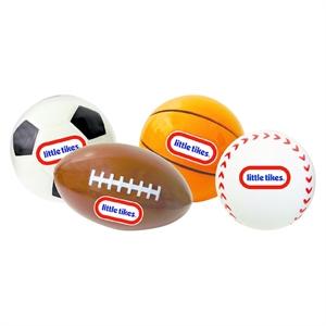LT 1pk Ball, Toy Soccer Ball