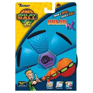 Goliath Sports - Phlat Balls - Multicolored, Multi-Colored