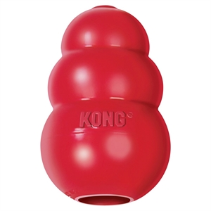 Kong Classic - Extra Large, Red