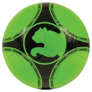 Puma ProCat Size 3 Soccer Ball - Green