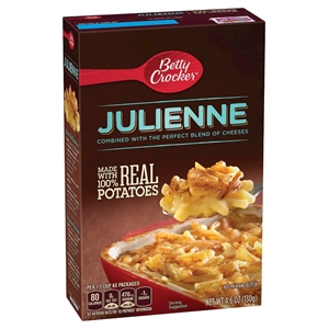 Betty Crocker Juliene Potatoes 4.6 oz