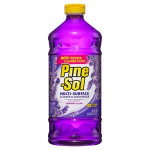 Pine-Sol Multi-Surface Cleaner Lavender 60 oz